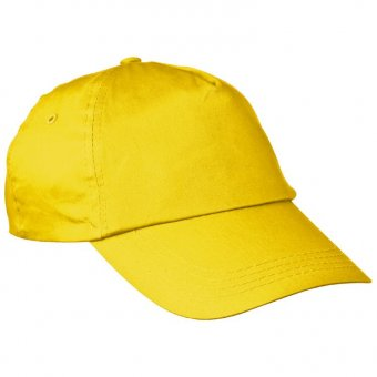 Sapca Yellow
